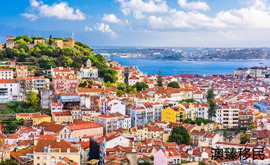 葡萄牙黄金签证第一位25万文化投资申请者获批!申请者选择越来越广.jpg
