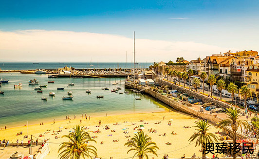 葡萄牙黄金居留签证6月数据公布,D7签证迎头赶上.jpg