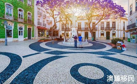 葡萄牙黄金居留项目条件是什么,看完就明白了!.JPG