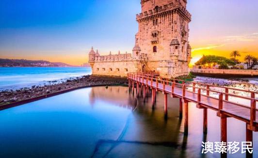 葡萄牙d7签证优势有哪些,看完就明白了!.JPG