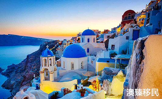 希腊投资移民政策2021!疫情影响下的新变化你都知道吗?