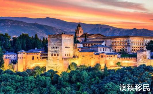 外籍人士可以在西班牙购买房产吗