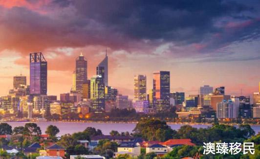 澳大利亚珀斯怎么样,赴澳生活前一定要看!