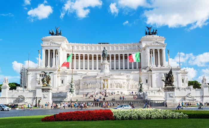 意大利购房移民