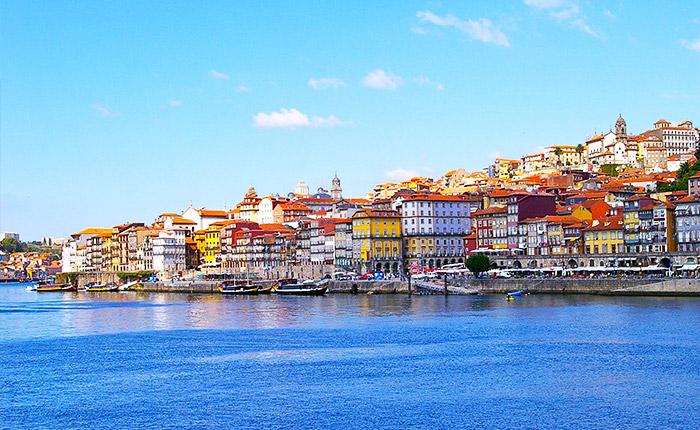 葡萄牙購房移民
