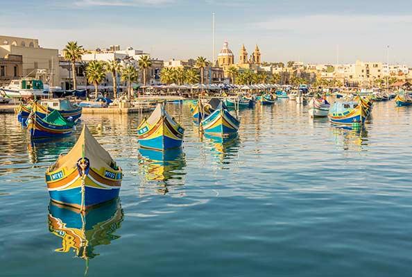 馬耳他移民